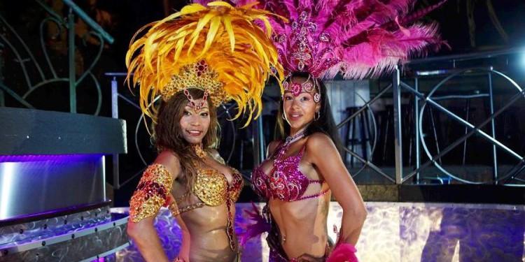 Samba danseressen, Samd show, Samba dans, Samba dansen, Braziliaanse Samba Danseressen, Braziliaanse Samba-show